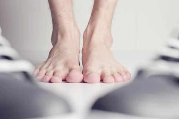 cuidado de los pies invierno
